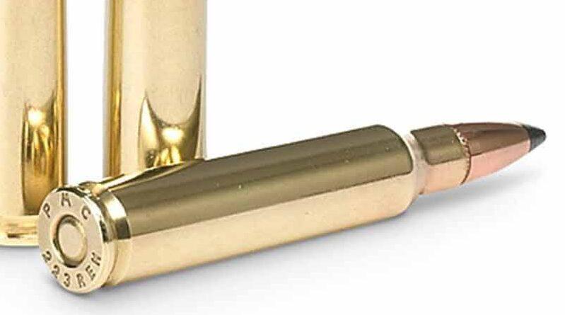 223 Remington