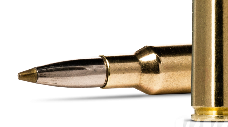 6,5 x 55 SM